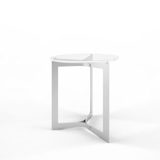 Triad Side Table