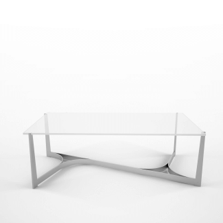 Exposé Centre Table
