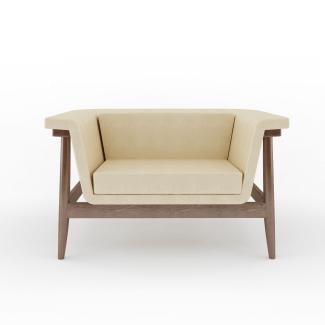 Robinson Sofa Safari Single