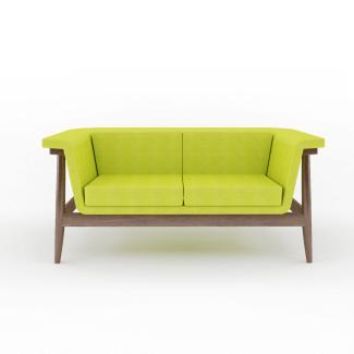 Robinson Sofa Verde Double