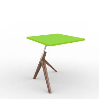 Warhol End Table Lime
