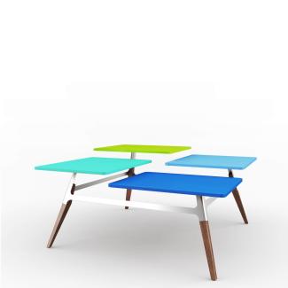 Warhol Centre Table Morocco