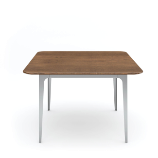 Intrigue Dining Table Square