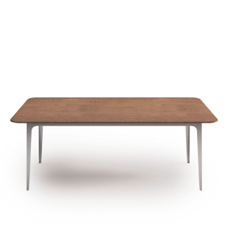 Intrigue Dining Table Long