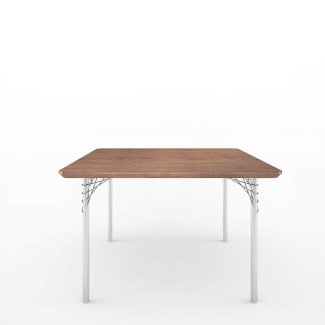Arachnid Dining Table Square